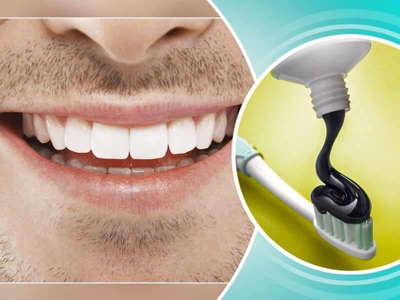 Than hoạt tính đánh răng – Có thay thế luôn kem đánh răng được không ?